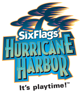 Six Flags Hurricane Harbor- It's playtime!