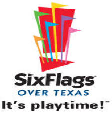 Six Flags- Over Texas, It's playtime!