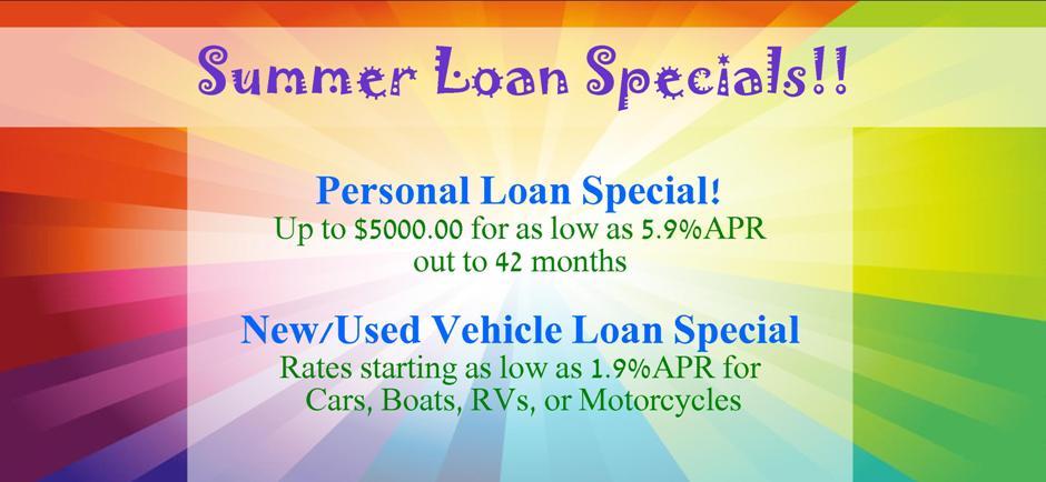 Summer-Loan-Specials-2014